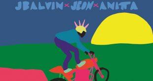 J Balvin Ft. Anitta Y Jeon - Machika
