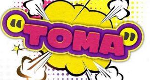DJ Scuff - Toma
